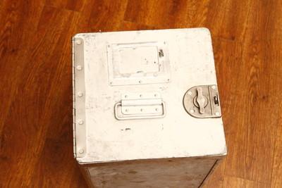 二手 航空铝箱可以改造为摄影箱