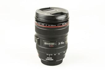 95�� ���� EF 24-105mm f/4L I