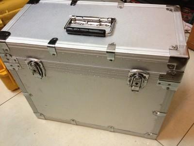 金属摄影箱