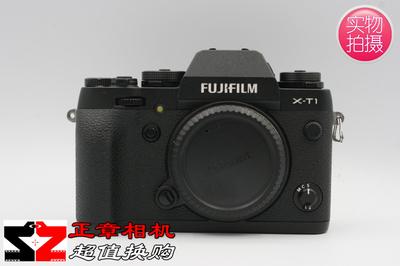 Fujifilm富士 X-T1 xt1 复古文艺旁轴数码微单相机 黑色