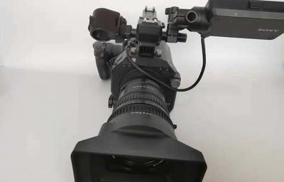 索尼 PXW-FS7 出售一台包装齐全的SONY FS7+28-135套机!