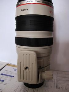 佳能EF100-400F4.5-5.6IS