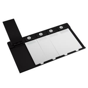 试条板 放大用试条板 暗房用品 暗房放大机放大用的试条板包邮