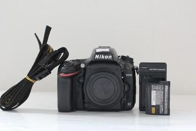 95新二手Nikon尼康 D610 单机 快门63073次回收 004160成