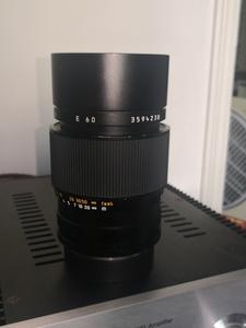 Leica Apo-Macro-Elmarit-R 100 mm f/ 2.8