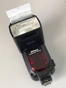 尼康 98新 SB-900 专业数码闪光灯 sb900 底价实价出