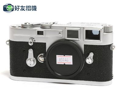 Leica/徕卡M3 后期单拨相机 旁轴相机胶卷相机胶片机经典 *95新*