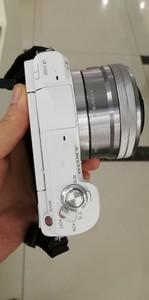 出一套成色绝对新的索尼 ILCE-5100加16-50