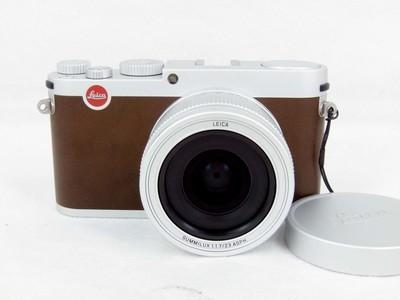 华瑞摄影器材-徕卡 X(Typ 113)银色