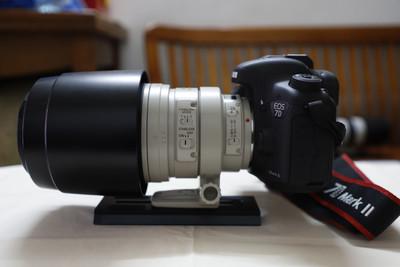 佳能 EF 100-400mm f/4.5-5.6L IS USM(大白)