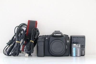 95新二手 Canon佳能 40D 单机 入门单反相机 回收 711644成