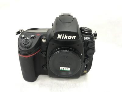 Nikon/尼康 D700 全画副数码单反相机