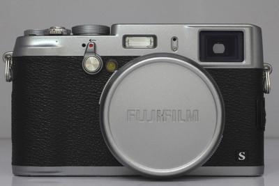 【旁轴复古相机】富士X100s(NO:1750)*
