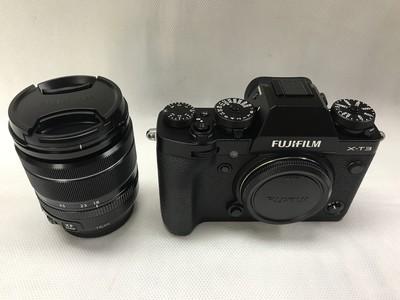 Fujifilm/富士X-T3 微单相机 18-55套机 99.9新