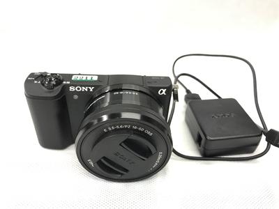 SONY/索尼 a5100 16-50/3.5-5.6高清数码相机