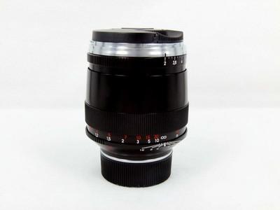华瑞摄影器材-蔡司 SONNAR T* 85/2 ZM手动镜头