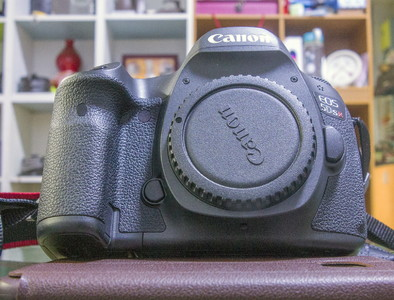 佳能 5DS R 相机