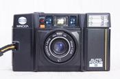 二手 日本进口美能达 AUTO FOCUS D 135胶片单反相机 0434