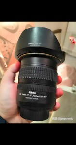 尼康 AF-S DX 12-24mm f/4G IF-ED