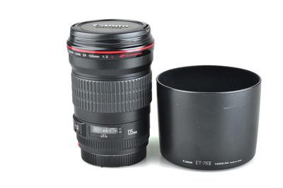 95新 佳能 EF 135mm f/2L USM
