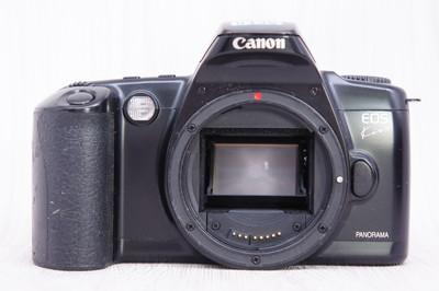 二手日本进口 佳能EOS KISS 135胶片单反相机  0435