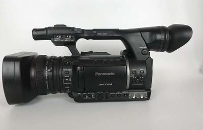 松下 AG-AC130MC 出售一台松下130AMC摄像机!