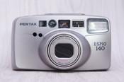二手日本进口 宾得ESPIO 140 135胶片单反相机 0433