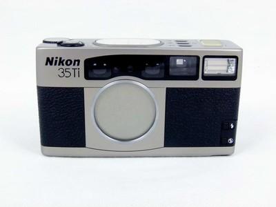 华瑞摄影器材-尼康Nikon 35Ti
