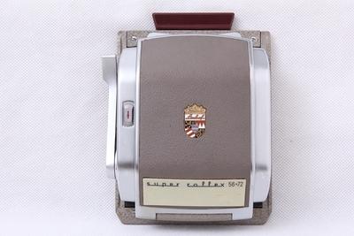 林哈夫 LINHOF 4X5 用 56X72 67背 120背