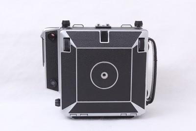 林哈夫 LINHOF MASTER 4X5双轨大画幅相机