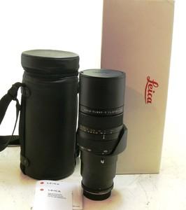 徕卡 Leica R 105-280/4.2 ROM 长焦镜头 带包装