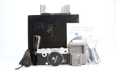 96新二手 Olympus奥林巴斯 PEN-F 微单相机 DJ6980京
