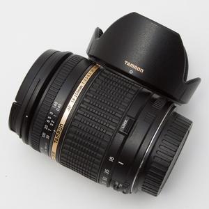 Tamron腾龙AF 18-250mm/F3.5-6.3 Di-II LD MACRO 带微距 97新
