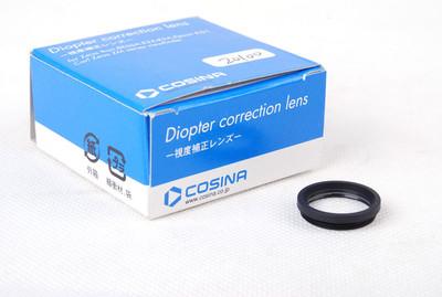 确善能+0目镜BESSA 带包装jp20100
