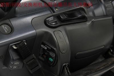新到 9成多新 Sony/索尼 HDR-FX1E 高清摄像机 便宜出售 编号0827