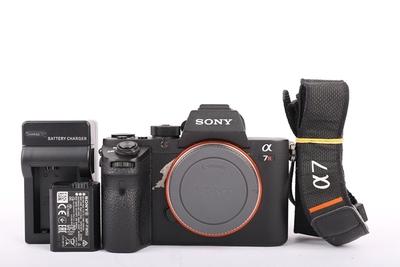 特价94新二手 Sony索尼 A7R2 单机 微单相机 回收 079788京