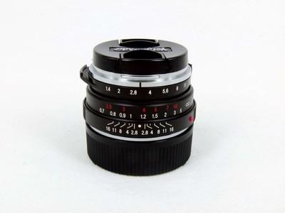 福伦达 Nokton Classic 35mm f/1.4