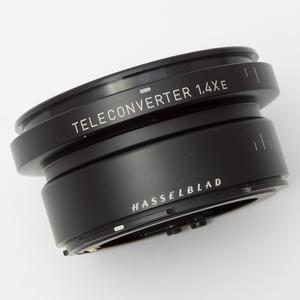Hasselblad哈苏TELECONVERTER 1.4XE 1.4倍增距镜双蓝杠100-500用