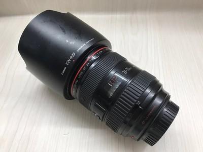 93新 佳能 EF 24-70mm f/2.8L USM