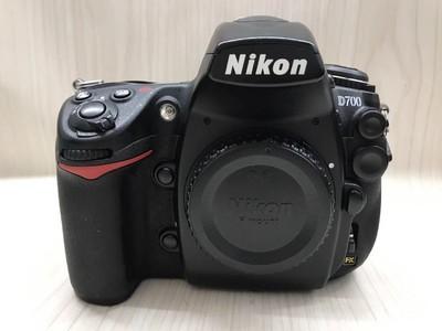 《天津天好》相机行 95新 佳能D700 机身