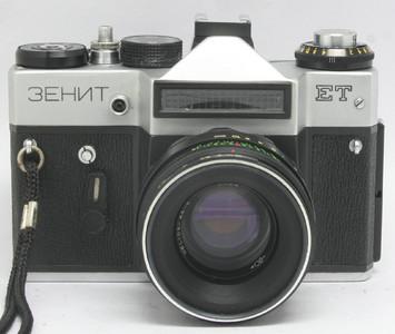 95新 泽尼特(Zenit)+58/2 八羽怪(1789)★