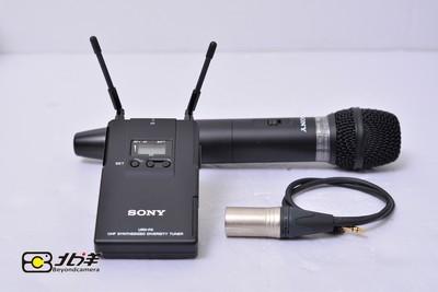 97新 索尼 SONY URX-P2 小蜜蜂 无线麦克套装 (BH11090003)