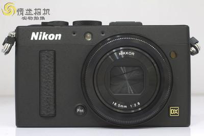 【便携式数码相机】尼康Coolpix A(NO:0687)*