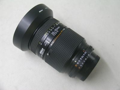 出售 96新 尼康 AF 35-70mm f/2.8D 请看图片