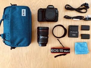 佳能 EOS 5D Mark IV