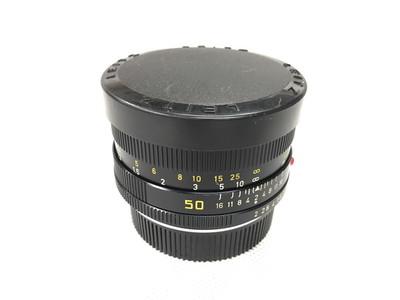 徕卡 Leica Summicron R50/2 50mm f2 E55