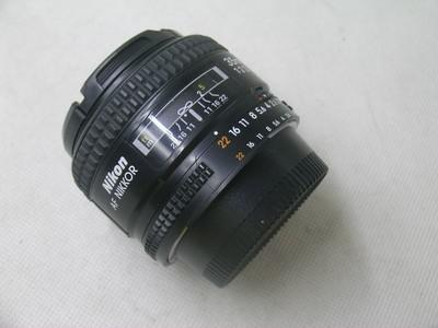 出售 95新 尼康 AF 35mm f/2D 请看图片