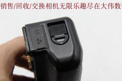 新到 95成新 富士 VPB-XT2 原装手柄 适用于 富士X-T2 编号0852