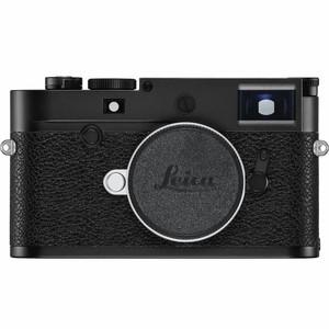 【全新】Leica/徕卡 M10P 旁轴相机 黑色 20021 全套包装#HK