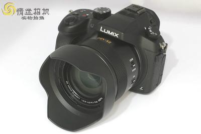 【长焦数码相机 4K视频】松下FZ1000(NO:4446)*